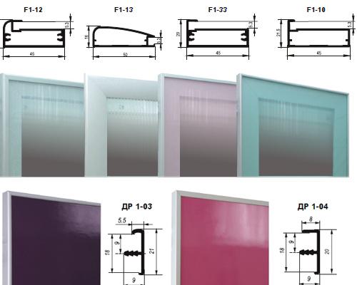 Как сделать алюминиевые фасады 492